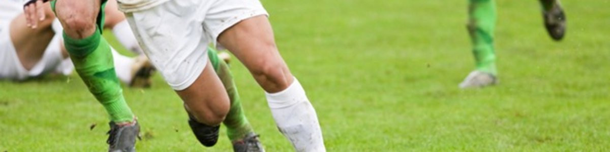 Bezirksliga-Qualifikation A Jugend