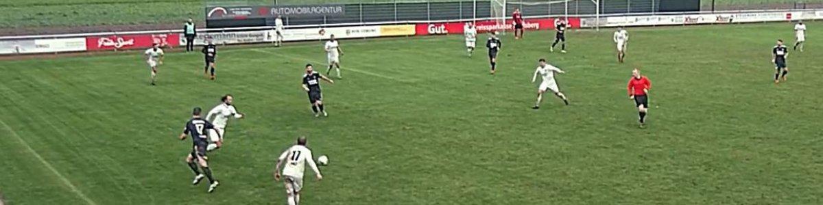Einstand von Trainer Ruhrig missglückt - 0:1 gegen Schwarz-Weiß Düren