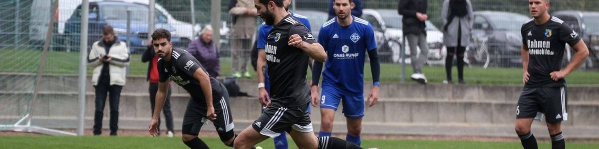 Germania I gewinnt das Topspiel gegen SF Düren deutlich