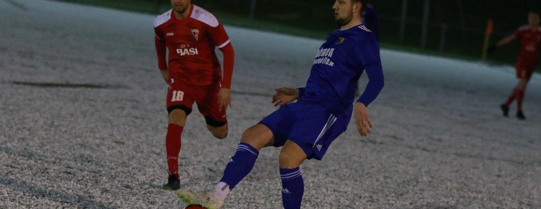 2:0 Sieg im Test beim FC Wegberg/Beeck