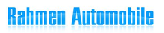 Rahmen Automobile