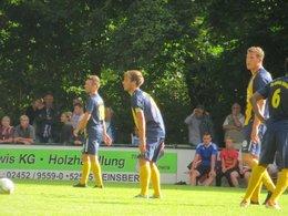Conen-Cup 2013 / Teveren - Mariadorf