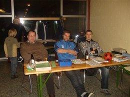 Jugendturnier 2009