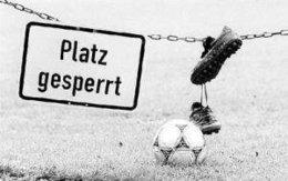 Lokalderby für Germania II in Scherpenseel abgesagt