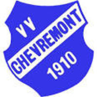 Testspiel bei VV Chevremont