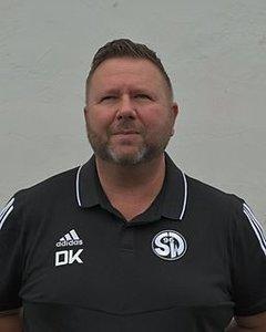 Dirk Kalkbrenner
