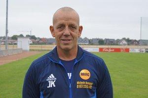 Jens Klett
