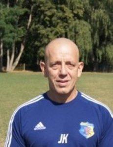 Jens Klett (Fitnesstrainer)