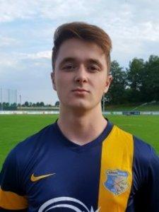 Niklas Maaßen