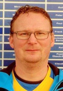Patrick Vanbeselaere