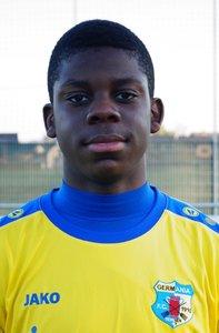 Precious Godwin Usman
