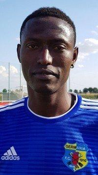 Baboucar Ceesay