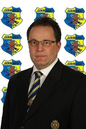 Hubert Kohlhaas