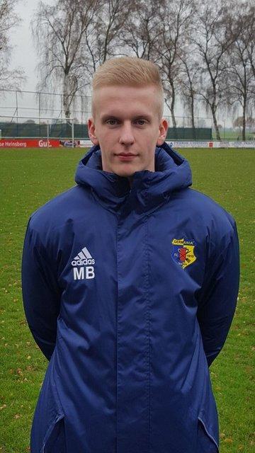 Marcel Böven