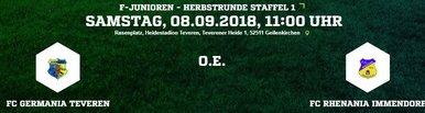 GermaniaF-Ergebnis